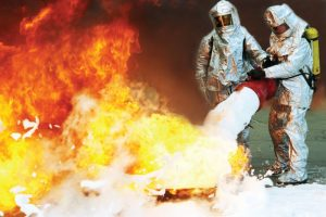 brandbeveiliging fire protection, foam, schuim